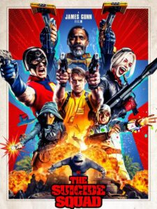 Suicide Squad 2 (2021) Sudah Tayang Di Bioskop Kesayangan Anda