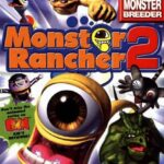 Monster Ranchers 2 : Game PS 1 Nostalgia Yang Masih Laris Manis