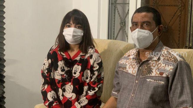 Dinar Candy Minta Maaf Terkait Aksinya Pakai Bikini Di Jalan Raya