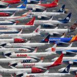 Kondisi Maskapai Garuda Indonesia Dan Lion Air Di Masa Pandemi Corona