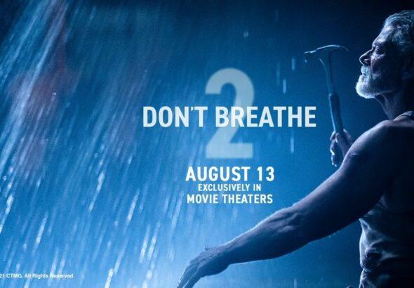 Don't Breathe 2 : Film Horor Action 2021 Yang Harus Anda Tonton!